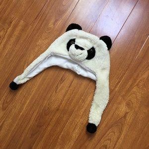 3/$10💙 Cute Animal Panda Bear  Hat